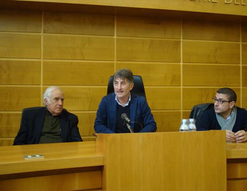 Pino Zofrea - Giovanni Garofalo - Francesco Pagliuso