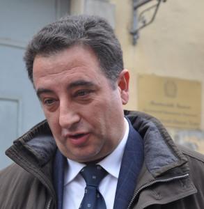 Damiano Bellucci Sappe
