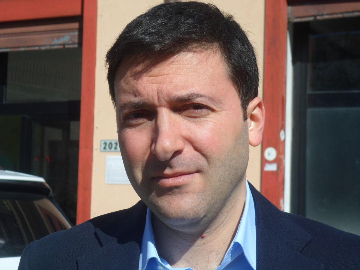 Andrea Falvo