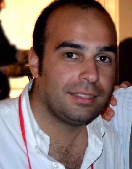 Angelo Morrone