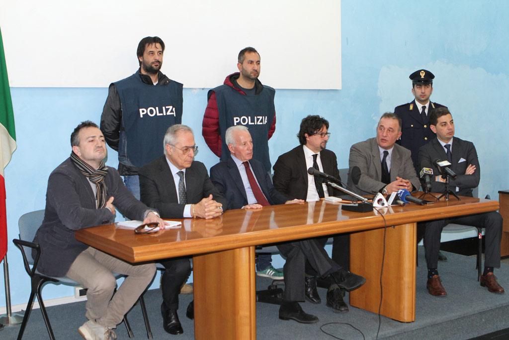 Lamezia oggi ndrangheta omicidio boss patania il for Il vibonese cronaca di oggi