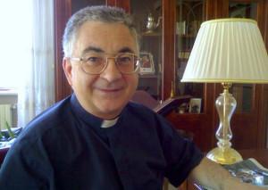 Mons. Luigi Renzo