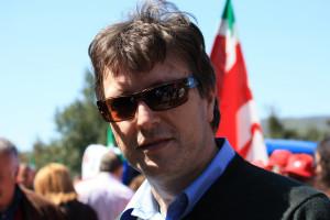 Massimo Covello CGIL