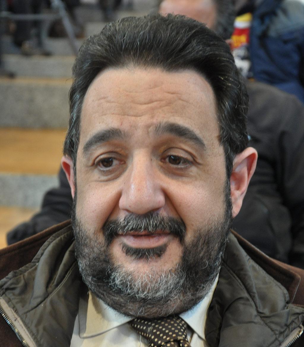 Pasqualino Ruberto