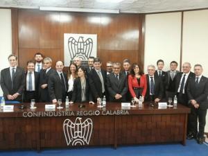 Confindustria-Reggio-Calabria