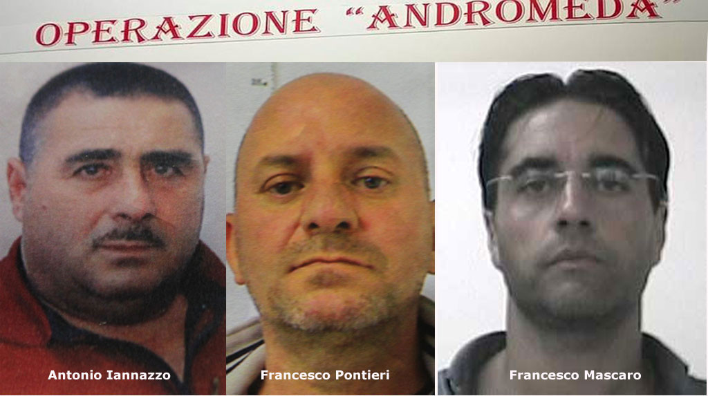 Iannazzo-Pontieri-Mascaro