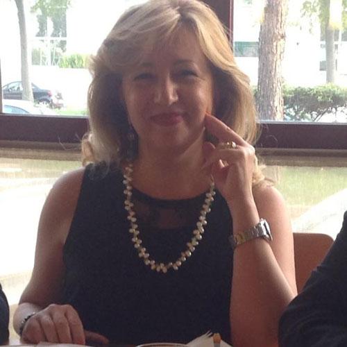 Antonella Gialdino