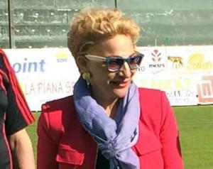 Rosina Manfredi