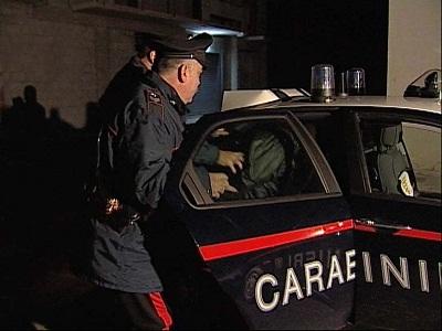 Risultati immagini per arresti carabinieri catanzaro