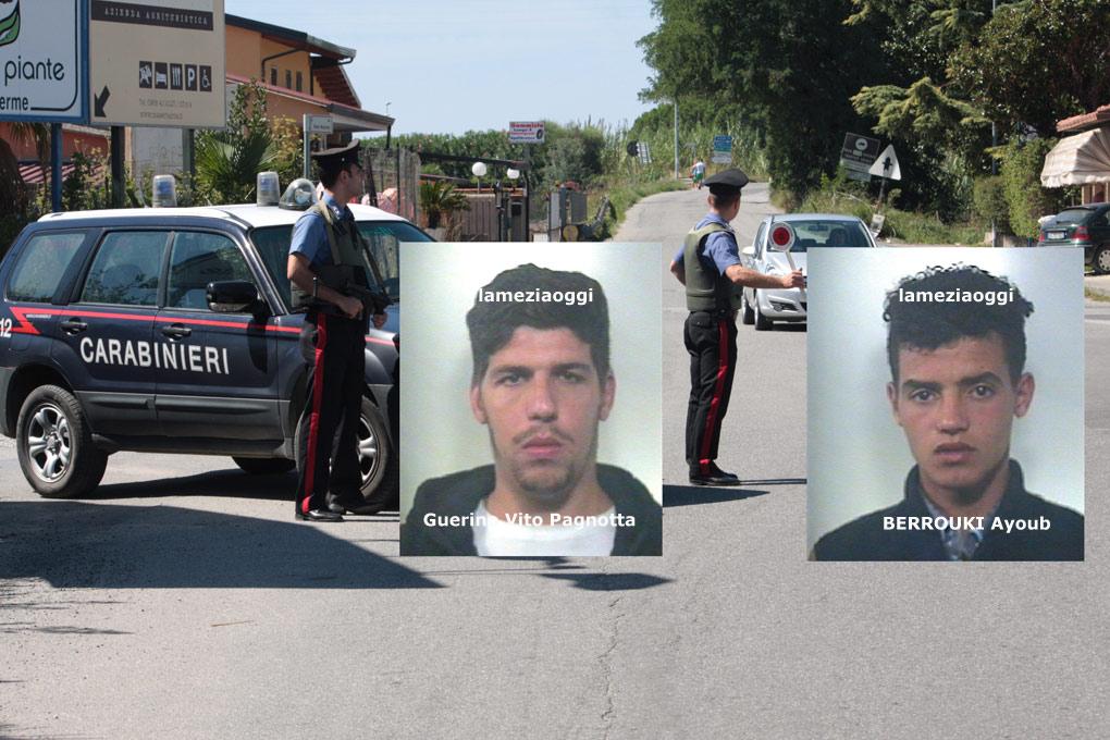 arresti-furti-lamezia