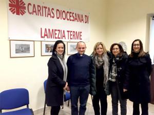 Mazzocca, Di Trapani, Albano, De Grazia e Curcio