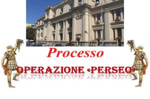 Processo Perseo: rinviata udienza in Corte d'Appello