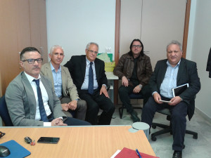 Lamezia oggi recapito postale poste italiane incontra for Recapito postale