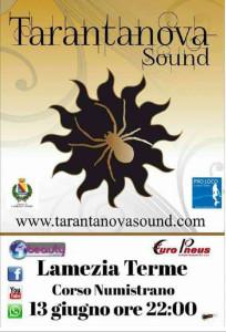 Tarantanova-Sound1
