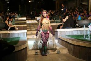 """Per il terzo anno consecutivo a Cosenza il """"Rabarama Skin Art Festival"""""""