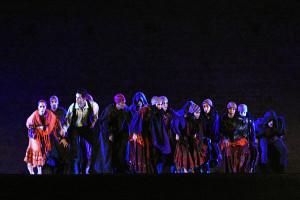 """Armonied'ArteFestival: successo di """"Carmen""""  Balletto del Sud"""