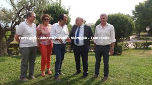 Provincia Catanzaro stringe accordo con Calabria Verde