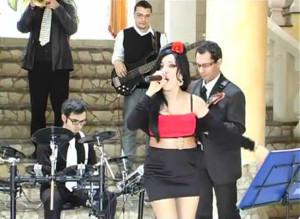Amy-Winehouse-Tribute-Band