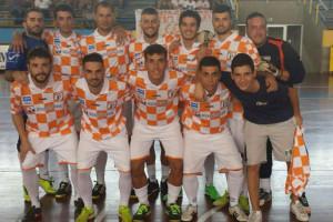 Calcio a 5: Coppa Italia,  Lamezia Soccer in campo 3 settembre