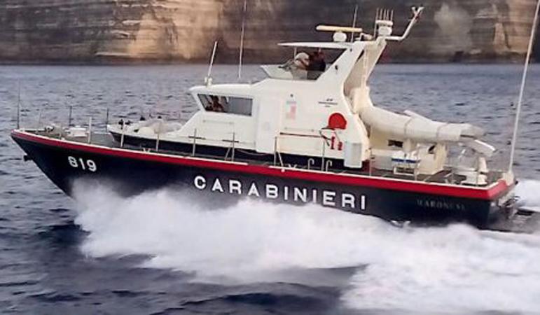 motovedetta-carabinieri