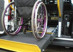 Disabili: Abramo a Cgil, su trasporti competenza e' della Regione