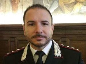 Carabinieri: Rende, insediato nuovo comandante compagnia