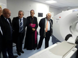 Sanita': Oliverio, in 4 mesi studio fattibilita' ospedale Cosenza