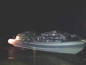 Droga: gdf Rimini, 16 arresti e 90 kg eroina sequestrati