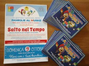 Reggio: Museo Diocesano partecipa Giornata nazionale famiglie