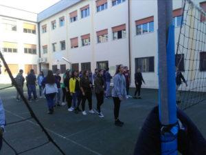 Lamezia: al via progetto scuola pallavolo tra gli studenti lametini