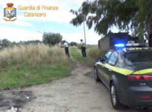 'Ndrangheta: Gdf sequestra beni per 2 mln nel Catanzarese