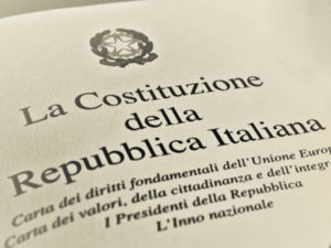 Lamezia: No al Referendum incontro con  Azione Nazionale