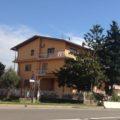 L'abitazione del promoter finanziario Vincenzo Torchia in via Giustino Fortunato a Lamezia Terme perquisita dalla GDF