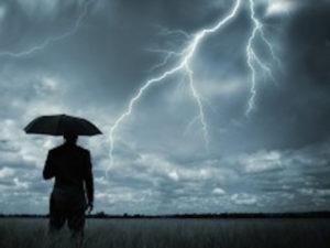 Maltempo-temporali