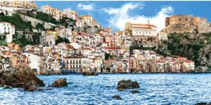 Borgo di Chianalea Scilla Reggio Calabria