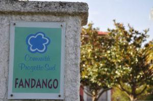 Fandango-ingresso