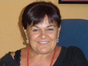 Stefania-Pezzopane