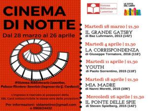 Cinema-Quadrato