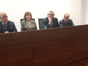 Regione: contratti di fiume, firmato l'accordo con Assogal