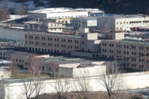 Carceri: detenuto calabrese al 41 bis tenta suicidio a Tolmezzo