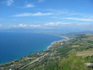 Falerna: Movimento Area del Golfo tutelare il territorio
