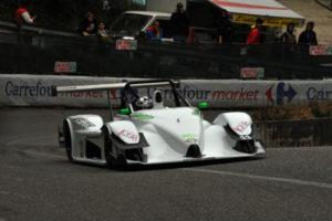 Automobilismo: Iaquinta vuole stupire a Sarnano