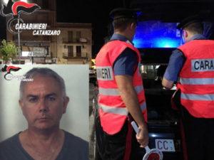 Tenta di violentare una donna ma viene arrestato dai carabinieri