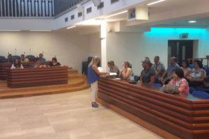 Provincia Catanzaro: a lavoro ex percettori di mobilità in deroga