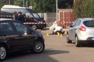 Omicidio Legnano: fratello fidanzata vittima confessa