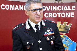 Carabinieri: Crotone, insediato nuovo comandante provinciale