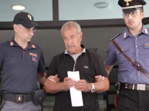'Ndrangheta: attentati a carabinieri, giudizio immediato per boss