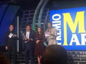 """Musica: premio """"Mia Martini"""" a Cocciglia per """"Cercavo un senso"""""""