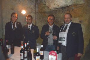 Catanzaro: Festa San Martino, gallerie San Giovanni invase