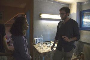 """Cinema: a """"Ismillah"""" di Alessandro Grande il David di Donatello"""